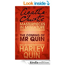 The Coming of Mr Quin: An Agatha Christie Short Story