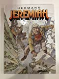 Jeremiah Omnibus 1 (HERMANN JEREMIAH OMNIBUS EDITION VOLUME ONE) (1595829458) by HERMANN