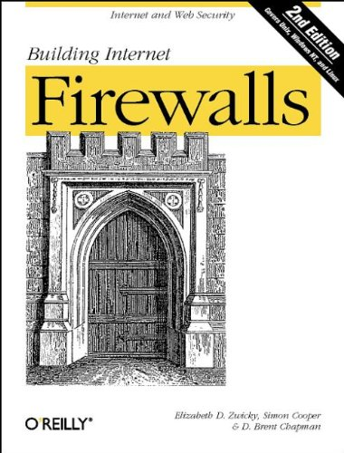 Building Internet Firewalls