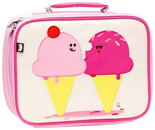 Beatrix New York Lunch Box: Dolce & Panna, Pink