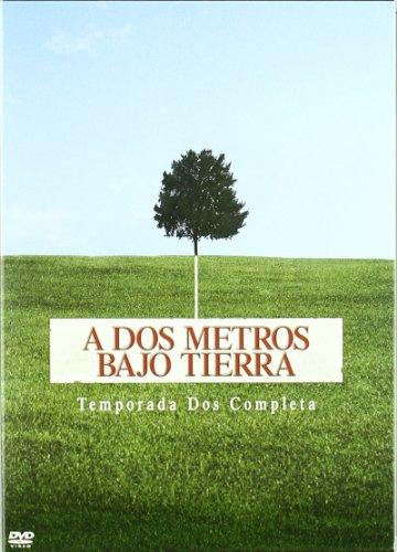 A Dos Metros Bajo Tierra 2ª Temporada [DVD]
