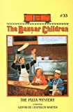 The Pizza Mystery (Boxcar Children)