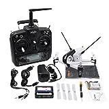 Walkera-Rodeo-150-Devo7-Remote-Control-Racing-Drone-RTF-58G-FPV-Mini-Drone-with-Camera-600TVL