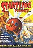 Startling Stories - 03/39: Adventure House Presents: