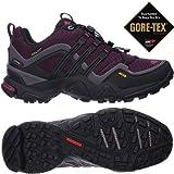 Adidas Terrex Fast X FM GTX W Black
