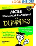MCSE Windows XP Professional for Dumm...