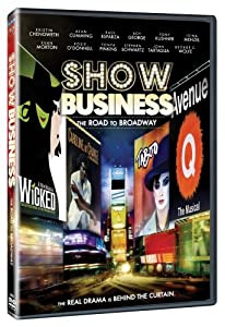 Show Business - The Road To Broadway [DVD]