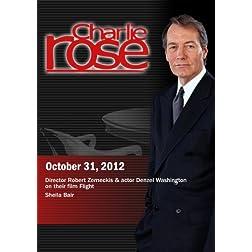 Charlie Rose - Flight / Sheila Bair (October 31, 2012)