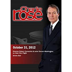 Charlie Rose - Flight / Sheila Bair (October 31, 2012)