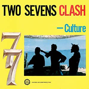 Two Sevens Clash [VINYL]