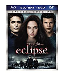 The Twilight Saga: Eclipse (Special Blu-ray/DVD Single-Disc Edition)