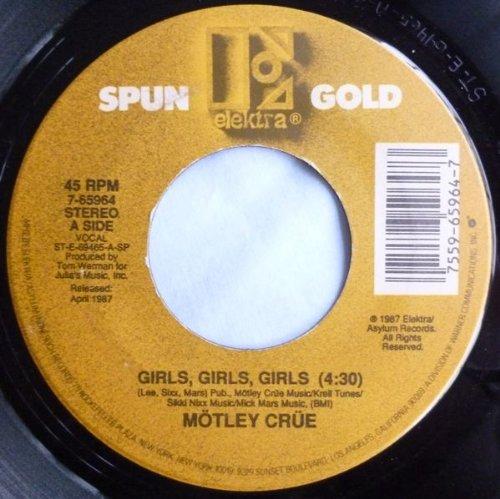 Motley Crue - Singles (1981 - 2015) - Zortam Music