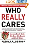 Who Really Cares: The Surprising Trut...