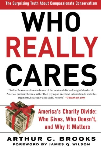 Who Really Cares: The Surprising Truth About...