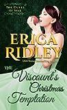 The Viscount's Christmas Temptation (Dukes of War) (Volume 1)