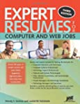 Expert Resumes for Computer and Web J...