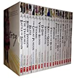 img - for My Story Collection 20 Books Set Pack RRP:  139.80 (Road to War, Factory Girl, PompeII, The Sweep's Boy, Titanic, To Kill a Queen, Roman Invasion, Workhouse, Battle of Britain, D-Day, 1900: A Brand-New Century) (Mr Story Collection) book / textbook / text book