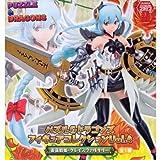 パズル&ドラゴンズ フィギュアコレクション Vol.4 薔薇戦姫・グレイスヴァルキリー