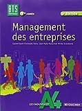 echange, troc Michel Scaramuzza, Laurent Izard, Christophe Kreiss, Jean-Marie Massonnat - Les Nouveaux A4 Foucher Management des entreprises 1re année BTS