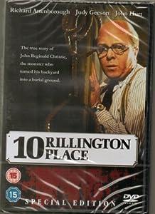 10 Rillington Place [DVD] (1971)