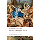 On the Genealogy of Morals: A Polemic (Oxford World's Classics)by Friedrich Nietzsche