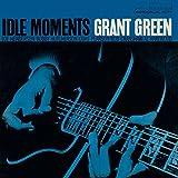 Idle Moments (Vinyl)