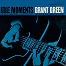 Idle Moments (Remastered Limited Edition + Download-Code) [Vinyl LP]