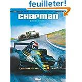 Chapman, Tome 3 : Splendeur et drames