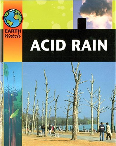 the problem of acid rain that has plagued earth for years An overview of acid rain and its history, causes, and effects as well as solutions to this environmental problem.