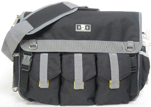 diaper-dude-dd-988-deluxe-bag-schwarz