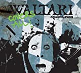 Covers All - The 25th Anniversary Album by Waltari