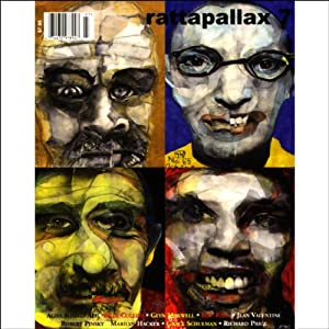 Rattapallax 7 Audiobook