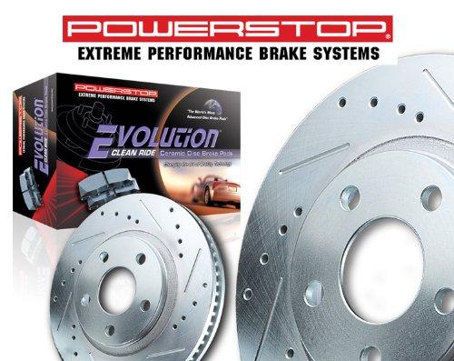 EBC Brakes DP2038 Greenstuff 2000 Series Sport Brake Pad
