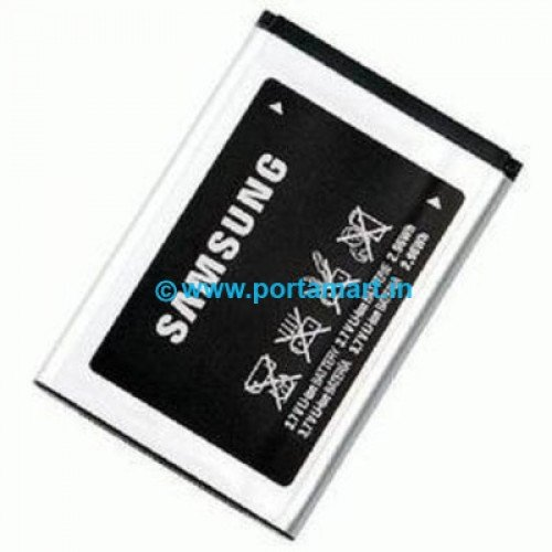 Samsung-Battery-AB463446BU-(Black)