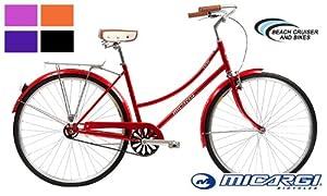 Kuba 1 Speed Women's Hybrid Commuter Bike