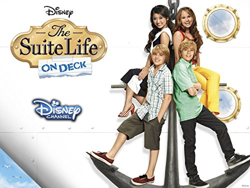 "Amazon.com: The Suite Life On Deck: Season 101, Episode 7 ""It's All"