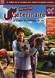 echange, troc Mission Vétérinaire Zoo