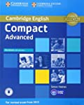 Compact Advanced Workbook with Answer...