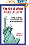 Why You're Wrong About the Right: Beh...