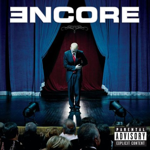 Eminem - Encore (2 CD Set Deluxe Version) Disc 2 - Zortam Music