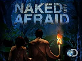 Naked and Afraid Season 2 [HD]