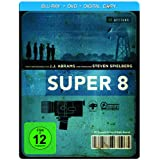 "Super 8 Steelbook (exklusiv bei Amazon.de) [Blu-ray]von ""JJ Abrams"""