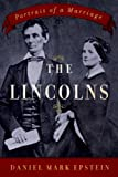 img - for The Lincolns: Portrait of a Marriage book / textbook / text book