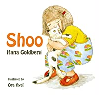 Shoo: by Hana Goldberg ebook deal
