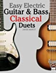 Easy Electric Guitar & Bass Classical...