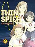 Twin Spica, Volume 8