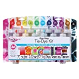Tulip One-Step 12 Color Tie-Dye Kit S...