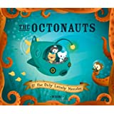 The Octonauts and the Only Lonely Monsterby Meomi
