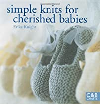 Simple Knits for Cherished Babies Ebook & PDF Free Download