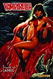 img - for Vampirella Masters Series Volume 6: James Robinson book / textbook / text book